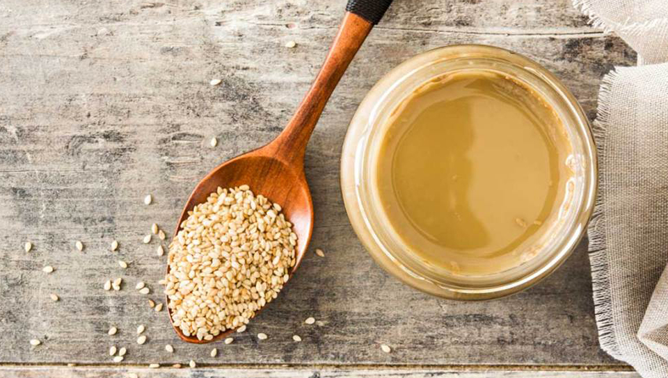 What Are The Benefits Of Tahini?